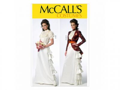 Patron McCall's M7071