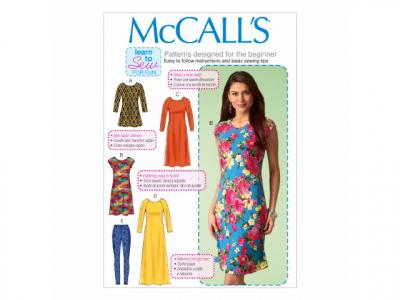 Patron McCall's M7122