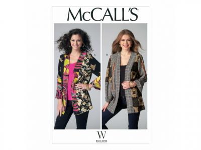 Patron McCall's M7132