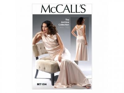 Patron McCall's M7154