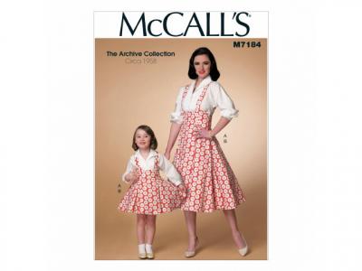 Patron McCall's M7184