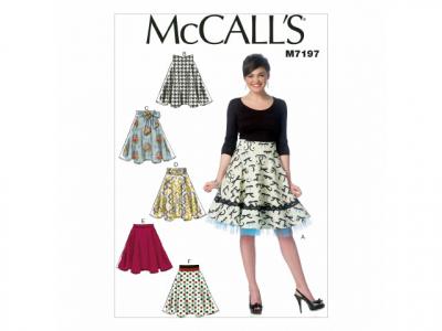 Patron McCall's M7197