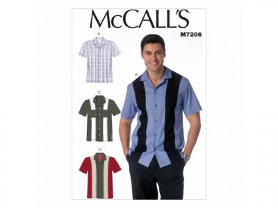 Patron McCall's M7206