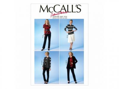 Patron McCall's M7059