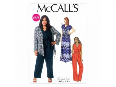 Patron McCall's M7135