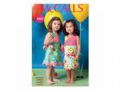 Patron McCall's M7143