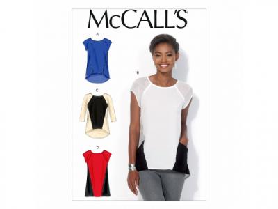 Patron McCall's M7093