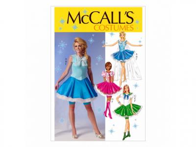 Patron McCall's M7101