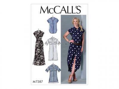 Patron McCall's M7387