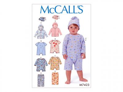 Patron McCall's M7423YA5