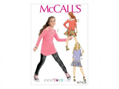 Patron McCall's M7428CHJ