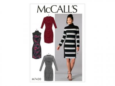 Patron McCall's M7430