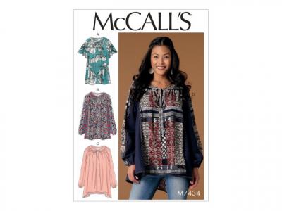 Patron McCall's M7434