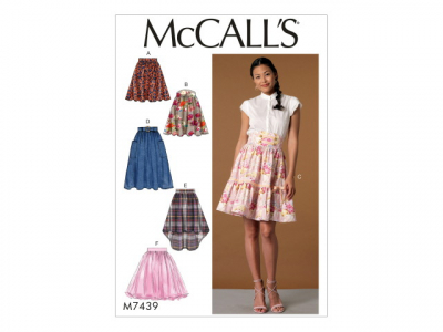 Patron McCall's M7439