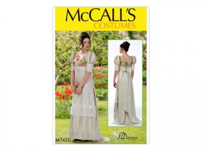 Patron McCall's M7420