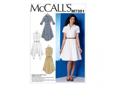 Patron McCall's M7351