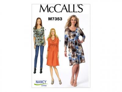 Patron McCall's M7353