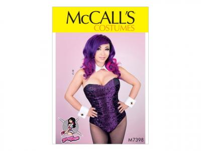 Patron McCall's M7398