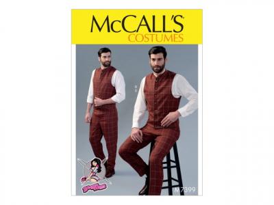 Patron McCall's M7399