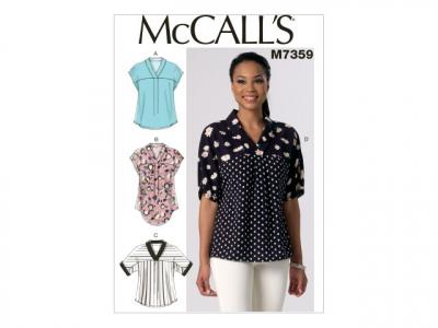 Patron McCall's M7359