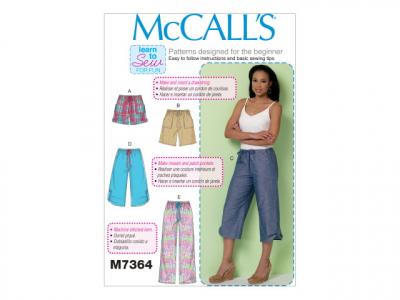Patron McCall's M7364