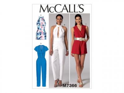 Patron McCall's M7366