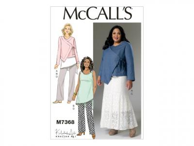 Patron McCall's M7368
