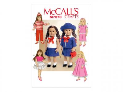 Patron McCall's M7370OSZ