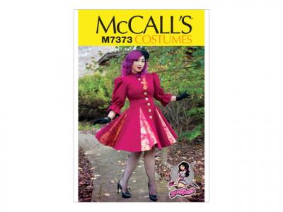 Patron McCall's M7373