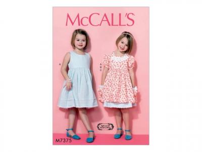 Patron McCall's M7375