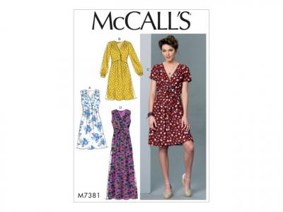 Patron McCall's M7381