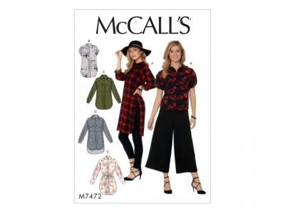 Patron McCall's M7472