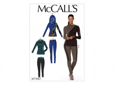 Patron McCall's M7482