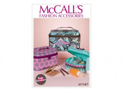 Patron McCall's M7487OSZ
