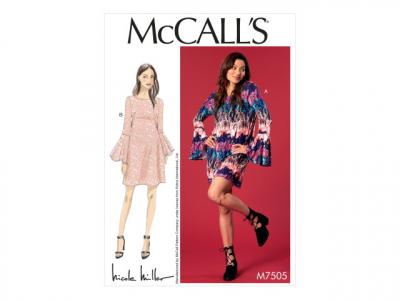Patron McCall's M7505