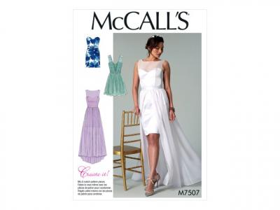 Patron McCall's M7507