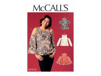 Patron McCall's M7510