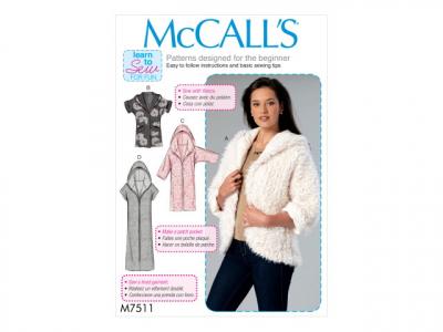 Patron McCall's M7511