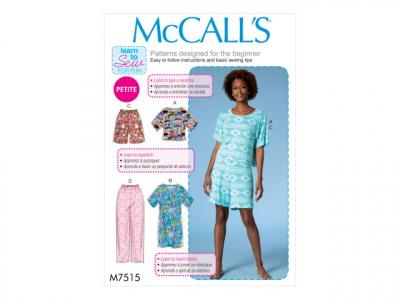 Patron McCall's M7515