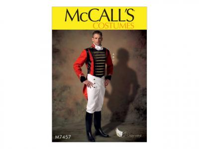 Patron McCall's M7457MEN