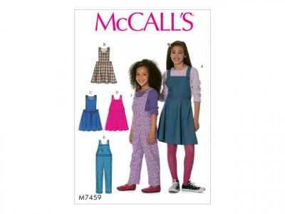 Patron McCall's M7459