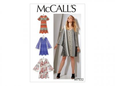 Patron McCall's M7532