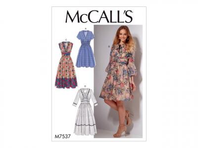 Patron McCall's M7537