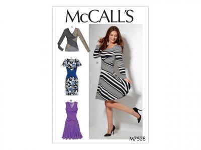 Patron McCall's M7538