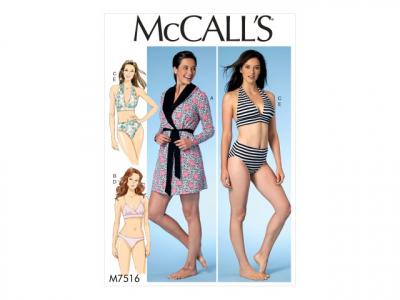 Patron McCall's M7516
