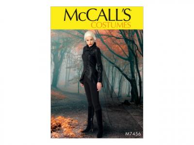 Patron McCall's M7456
