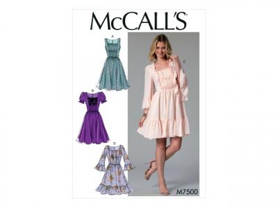 Patron McCall's M7500