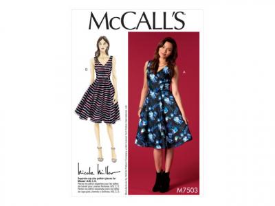 Patron McCall's M7503