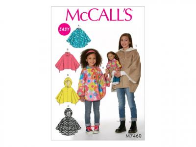 Patron McCall's M7460