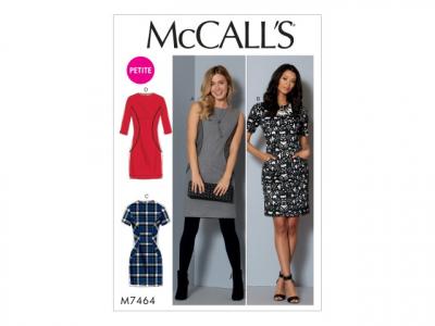 Patron McCall's M7464